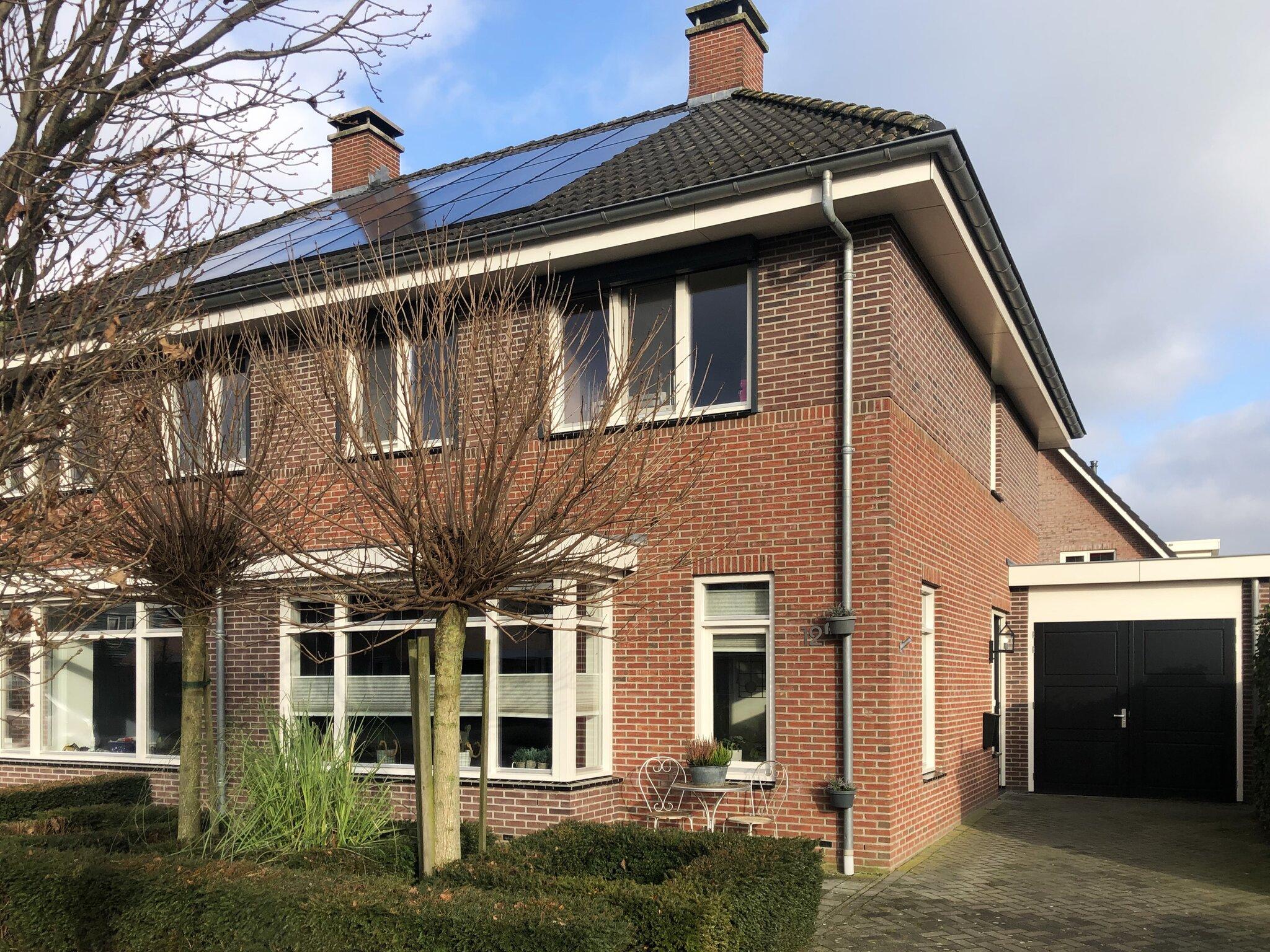 Hellendoornseweg 12  LEMELE